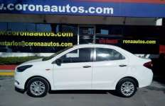 2016 FIGO IMPULSE AUT, CLIMA 4P BLANCO.